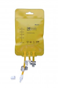 Total Parenteral Nutrition (TPN) Preparation Systems – Rivosem