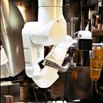 Robot Çalışma Alanı